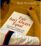 Fair Isn't Always Equal